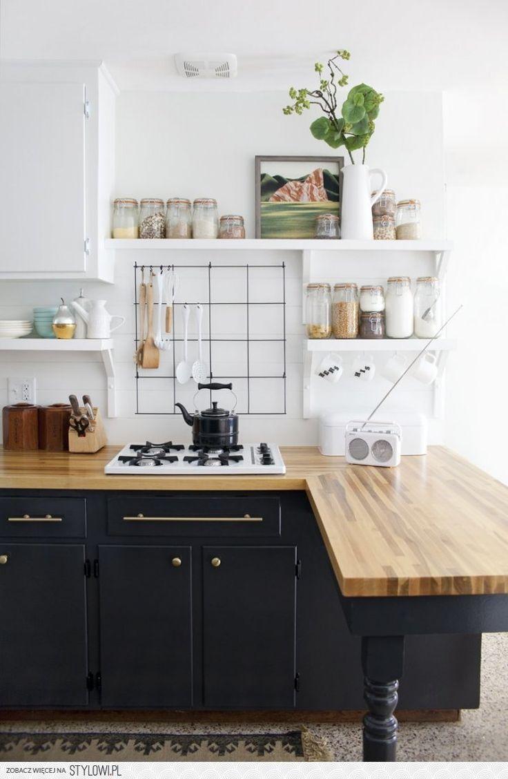 4 sposoby na kreatywny element w każdej kuchni - Apetyc… na Stylowi.pl