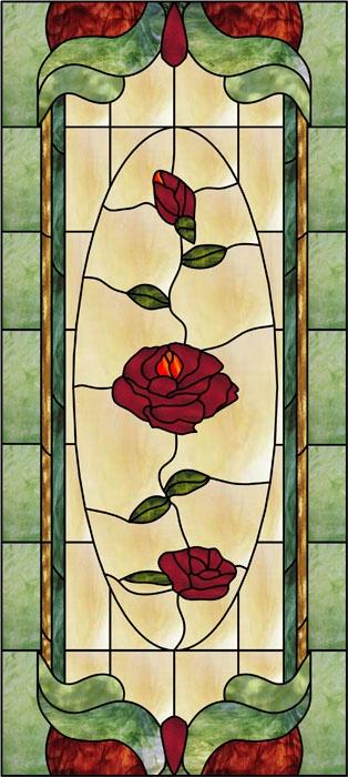 Best 25 Stained Glass Window Film Ideas On Pinterest