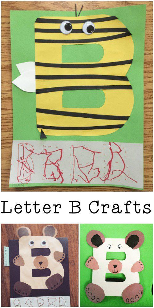 letter b crafts 1000 ideas about letter b crafts on letter b 22769 | b52e4c868315e5d18f99c4d4b37bb143