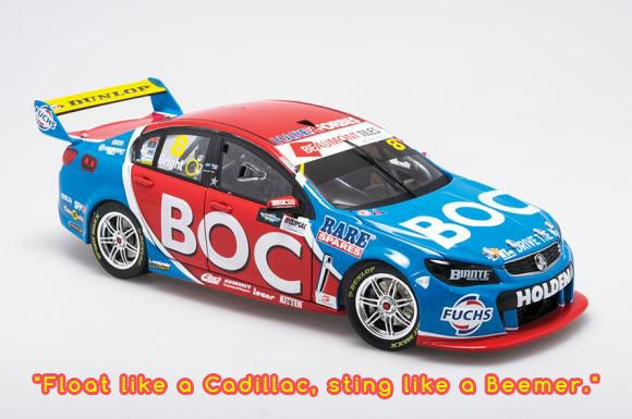 Check out the latest arrivals in Car Models of Braidwood's collections of diecast model Cars in Australia. http://www.carmodels.com.au