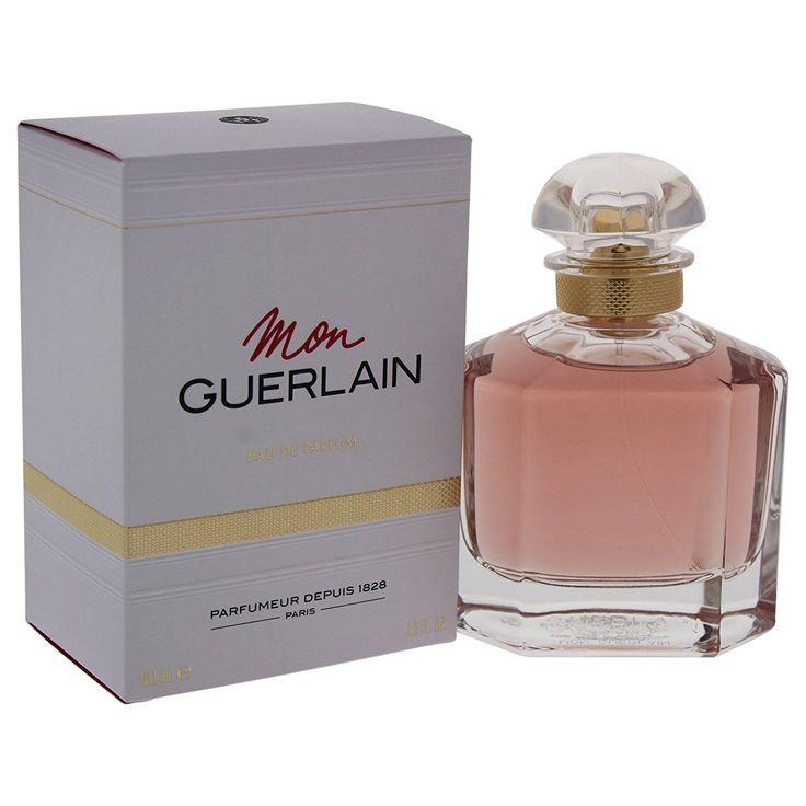 Guerlain Mon Guerlain Eau De Parfum Spray for Women #women #perfume #womensfashion #Guerlain #forher
