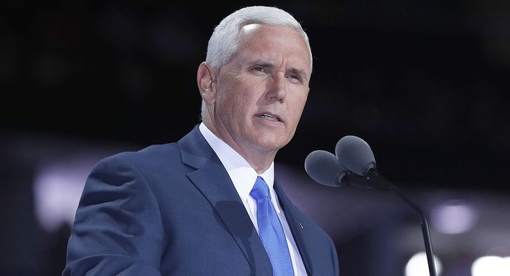 Pence pushes for email privacy - POLITICO