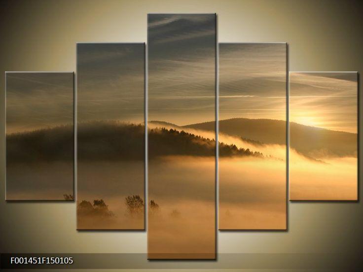 Moderní obraz F001451F150105