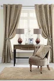 Mink Curtains