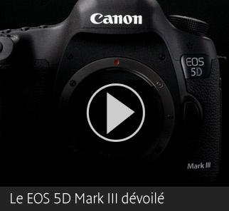 5D Mark III in video