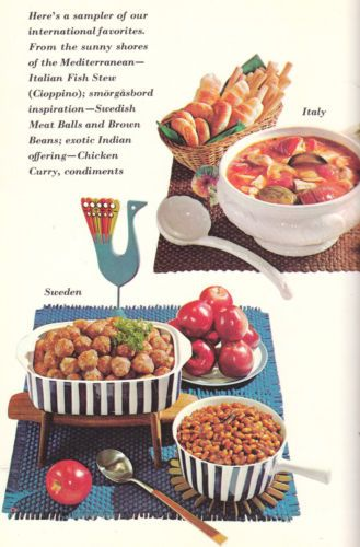 248 Best Images About Vintage Cookbooks Food Ads On