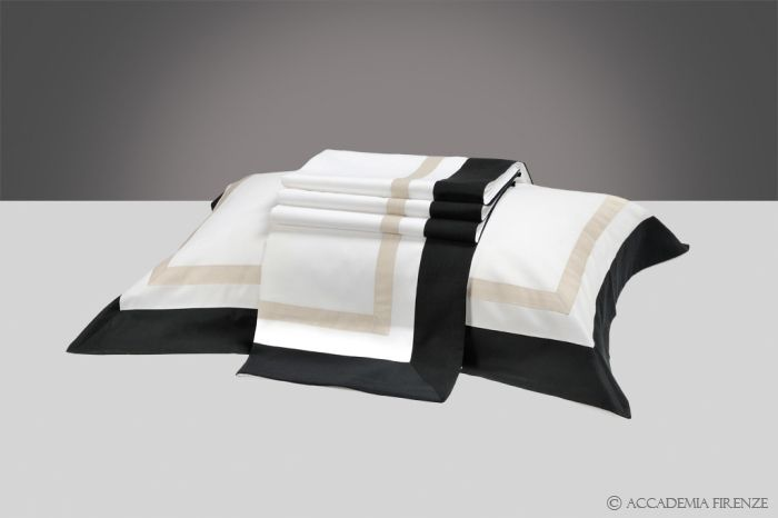 Buy BOSTON BED SET online. Pure #Egyptiancotton sateen. Amancara, luxury linens since 1952.