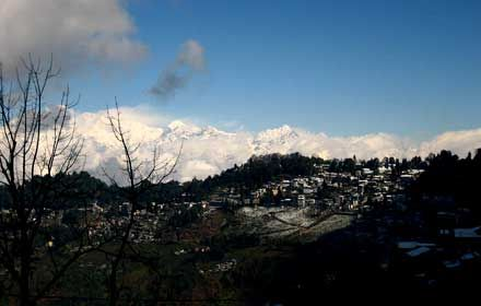 If you are dreaming to play in snow, winter is the best season to enjoy in Darjeeling, not just Darjeeling but Tumling and Sadakphu are two popular places located on higher altitudes of Darjeeling district that experience a lot of snow during winter and that can fulfill your dream. For that, get in touch with ‪#‎ZeroPoint‬ Travel Know More: http://www.zeropoint.co.in/ or Call Us 9051212226/9903228000