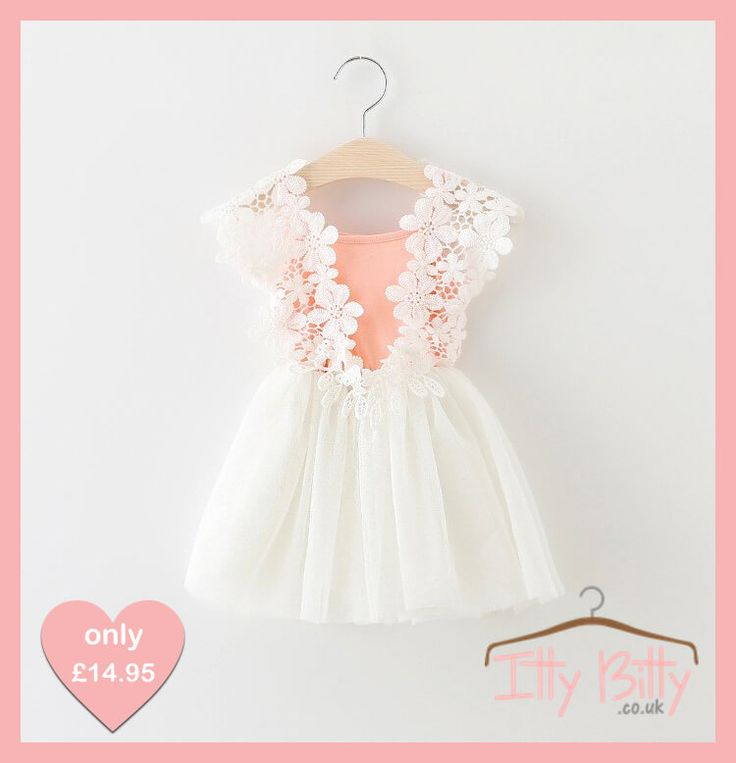 Get the best deals for Itty Bitty Flower Power Dress here - Product https://www.ittybitty.co.uk/product/itty-bitty-flower-power-dress/  #dresses #skirts