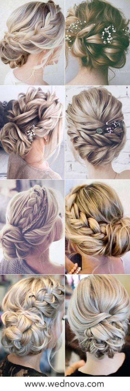 59+ concepts hair wedding ceremony lengthy half up medium lengths