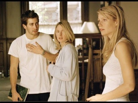 Proof 2005 Movie PG-13 - Gwyneth Paltrow & Anthony Hopkins & Hope Davis