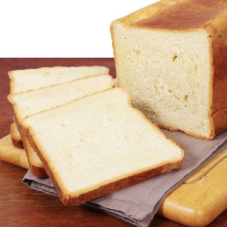 Pão de Forma Especial ao Estilo Francês | Máquina de Pão
