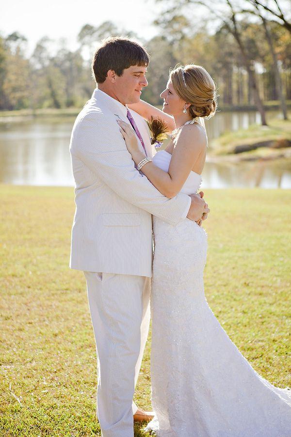 Southern+Plantation+Style+Wedding:+Brittney+++Mikey