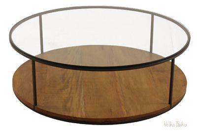 M s de 25 ideas incre bles sobre mesa de centro redonda en - Bandeja redonda ikea ...
