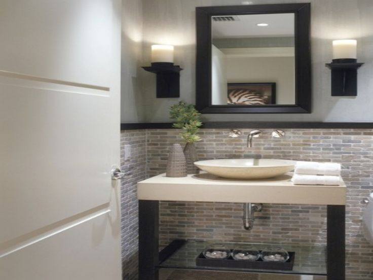 Use These Bathroom Decorating Ideas For Your Home: Best 25+ Half Bathroom Remodel Ideas On Pinterest