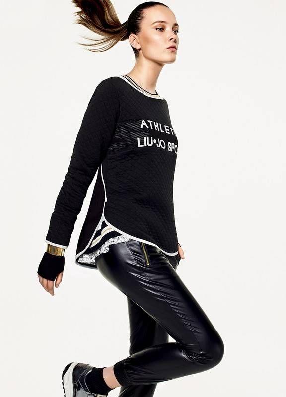 Liu Jo | Liu Jo Sport Sweatshirt Athletic