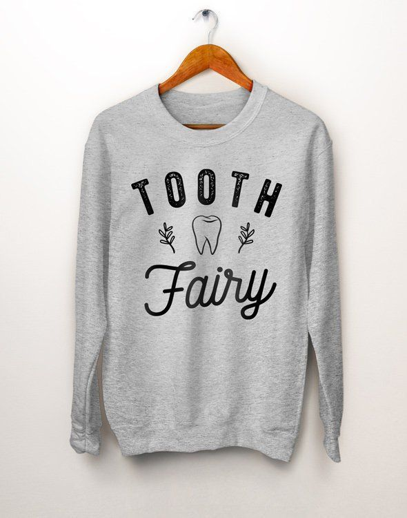 de8cae5e94 Dentist Gift. Tooth Fairy Sweater. Dental Assistant. Dental Hygienist. Rdh  Gift. Gift for Dentist. Dental Gift. Dental Student Gift   Cool Funny Geek  Shirts ...