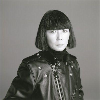Rei Kawakubo: Of Comm, Fashion Design, Boys, Reis Kawakubo, Reikawakubo, Design Heroesfashion, Japan Design, The Boy, Innovation Design