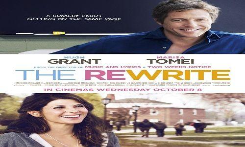The Rewrite (2014) | Nonton Film Gratis