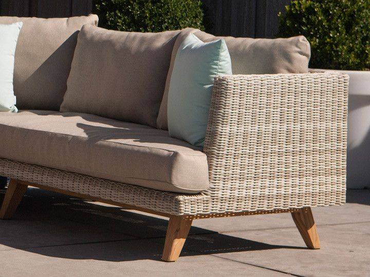best 25+ gartenmoebel rattan lounge ideas on pinterest, Gartenarbeit ideen