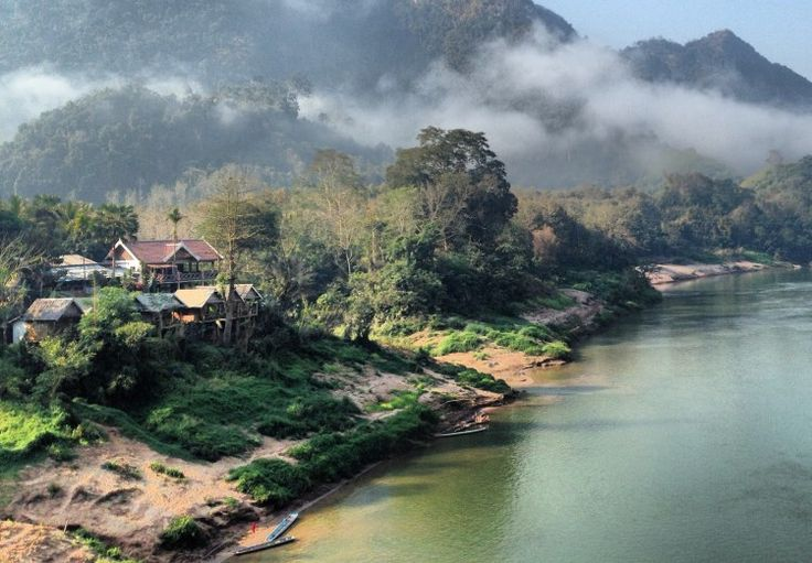 Laos provides a pleasant change of pace for travelers who are used to Thailand or Vietnam. This small Southeast Asian country has stunning scenery, from limestone mountains to dense forests and spe…