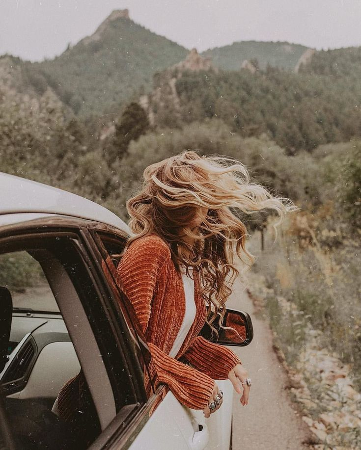 Road Trip Photography