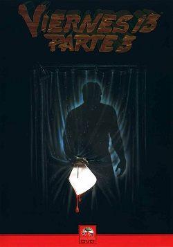 Viernes 13 Parte 3 online latino 1982 - Terror