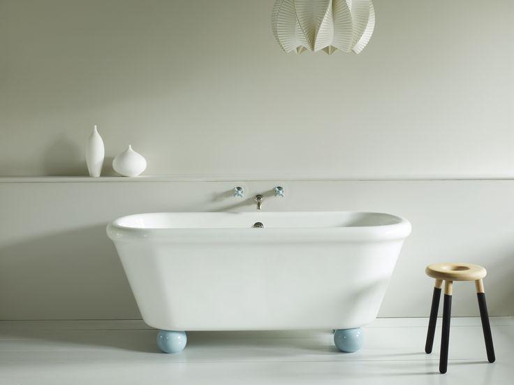 #bath #Rockwell #bathroom #blue #watermonopoly