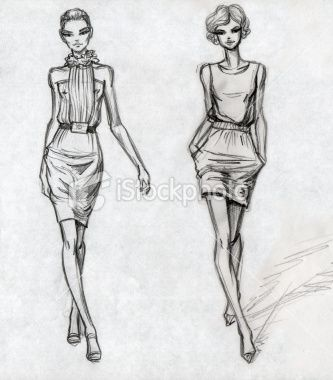 Croquis Mode models | croquis mode | illustration, croquis et drawings