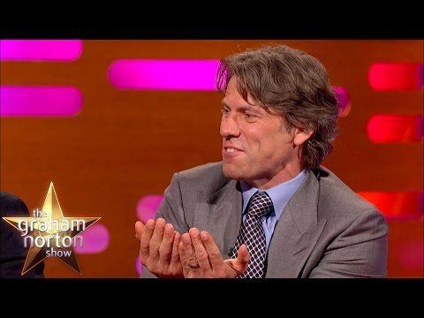 The Graham Norton Show: Who Had The Worst Job Ever? Chris Pratt vs. John Bishop