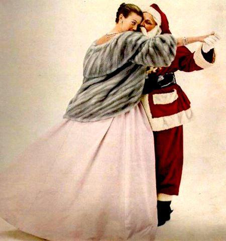 noel baba dans ediyor