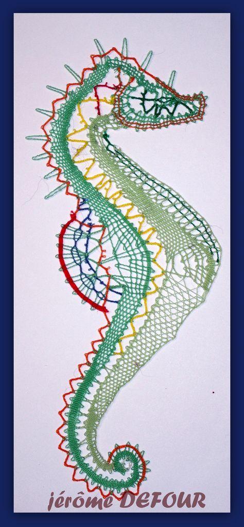 """""""Hippocampe"""", Modèle SM 25"""