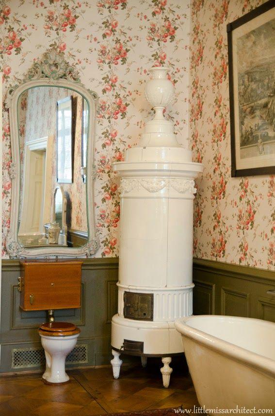 Beautiful bathroom in Pszczyna, Poland