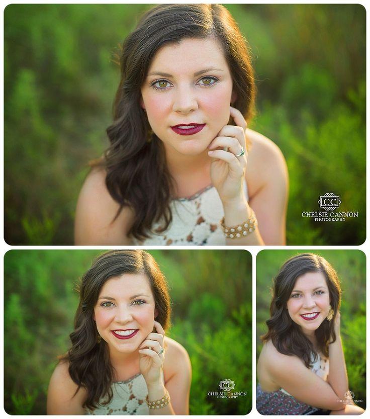 Senior Photographer in Norman, OK - Chelsie Cannon Photography - senior photo - OKC, OK