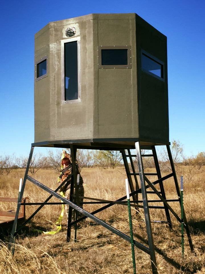 hunting houses shooting deer blinds sale com daydreamro craigslist fiberglass for