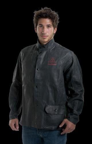 Winter Welding Jacket   Welding Steel Tips and Tricks