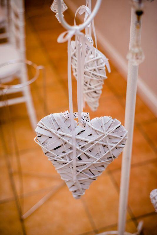 Bright Pink & Purple Bouquet. Navy Blue Bridesmaids. Gorgeous Bride, Gorgeous Flowers. Calderwood Hall. Natural Nostalgia. Décor, Flowers. Silver Rose Bowl - Guest Table Centre Pieces. Hanging Hearts wicker
