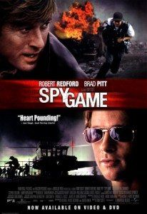 Free spy movies online