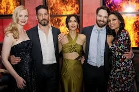 Image result for daredevil tv show cast
