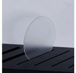 Escale Glas zu Vio Glas mattiert