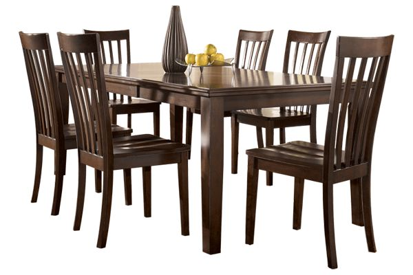 17 best images about ashley furniture dining on pinterest for Dining room table 42 x 60