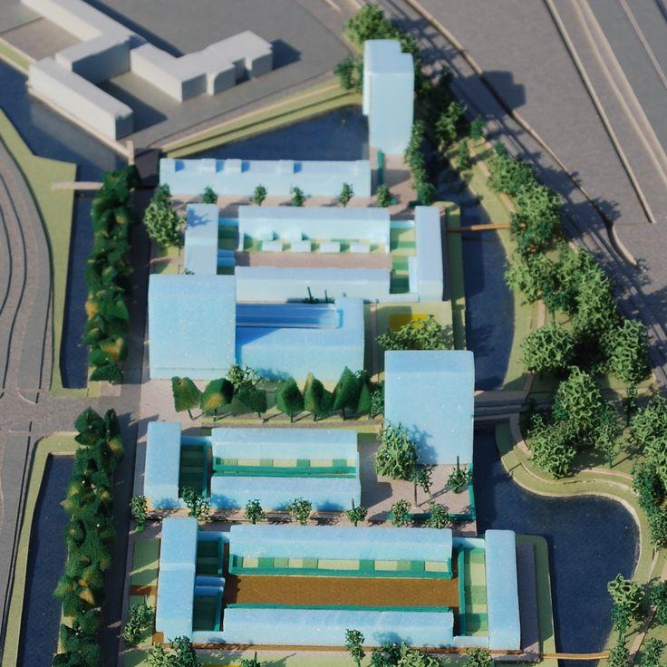 Stedenbouwkundig- en beeldkwaliteitsplan voor de stedelijke…