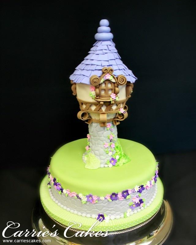 Tangled (Rapunzel) - #1085
