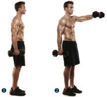 18 best images about My Fitocracy Chest-Shoulders Workout ...