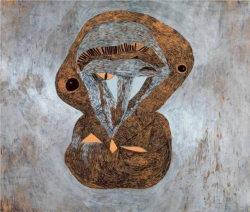 Silver Gnome - Vajda Lajos