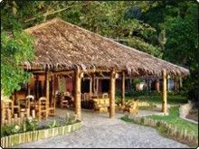 Nomad Adventure Divers Resort. budget lembeh resort for photographers.