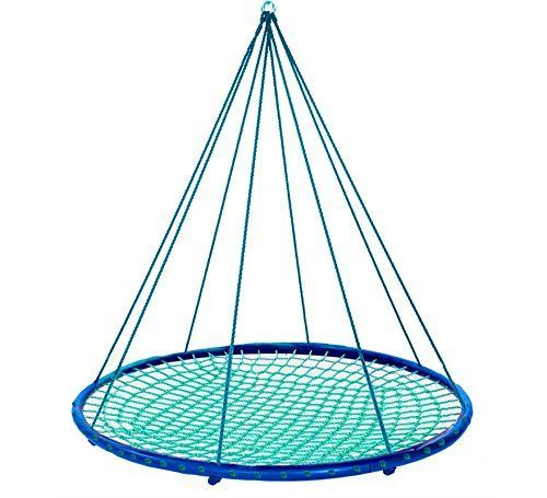 Sky Island Hanging Platform Swing for Girls #TeenGirls #TeenGifts