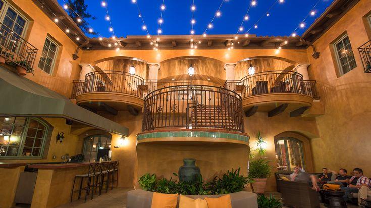Visit Hotel Los Gatos in Los Gatos, California.