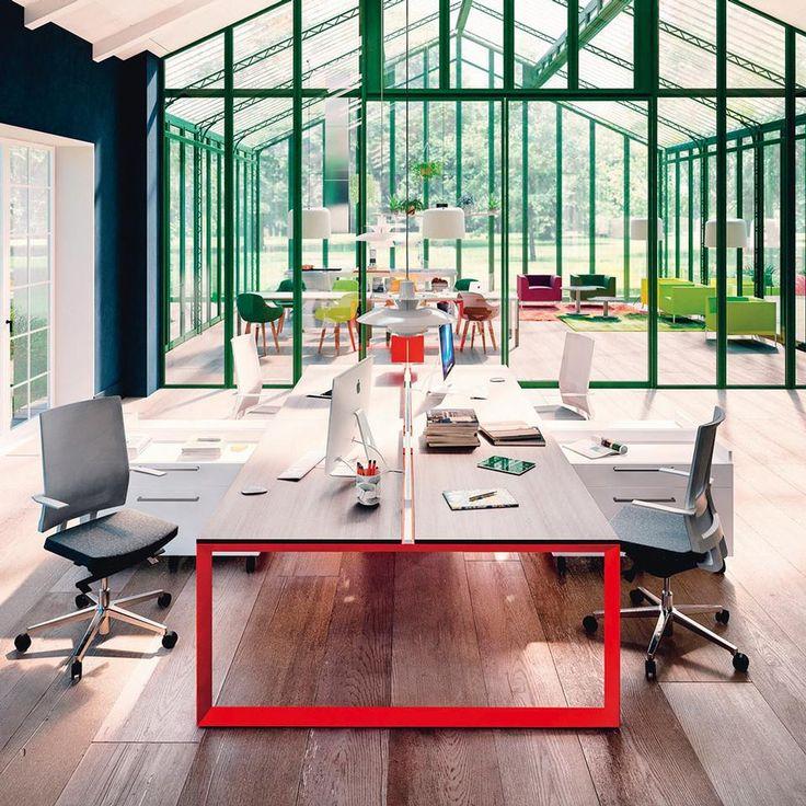 Best 20+ Office Space Design Ideas On Pinterest