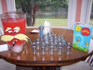 book themed baby shower. 2012